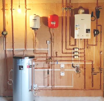 oferta instalatii termice, firma instalatii termice si sanitare, firma pompa de circulatie