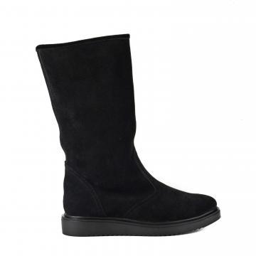 cizme piele, cizme piele naturala, cizme medii, cizme casual, cizme la comanda, cizme negre, cizme din piele
