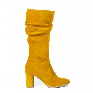 cizme piele, cizme piele naturala, cizme inalte, cizme colorate, cizme la comanda, cizme calduroase, cizme cu toc, cizme galbene, cizme mustar, cizme cu toc elegante, incaltaminte piele naturala,