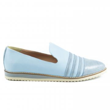 pantofi casual, pantofi bleu, pantofi albastri, pantofi usori, pantofi la comanda, atelier pantofi femei, pantofi comozi, pantofi unicati, pantofi personalizati, pantofi pe comanda, balerini la comanda, pantofi comozi, pantofi piele naturala, atelier pantofi piele naturala