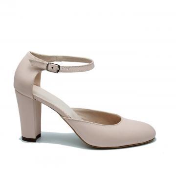 pantofi pumps piele naturala, incaltaminte piele naturala, incaltaminte dama, pantofi cu toc,