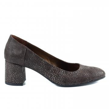 pantofi pumps piele naturala, incaltaminte piele naturala, incaltaminte dama, pantofi cu toc, pantofi piele la comanda, pantofi maro la comanda, pantofi maro pe comanda, atelier pantofi dama, pantofi unicat, pantofi piele intoarsa, pantofi cu toc mic, pantofi cu toc patrat, pantofi cu toc mediu