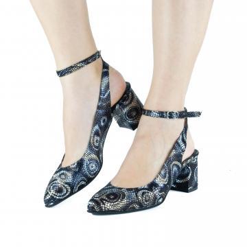 pantofi pumps piele naturala, incaltaminte piele naturala, incaltaminte dama, pantofi cu toc, pantofi bucuresti, pantofi colorati, pantofi stralucitori