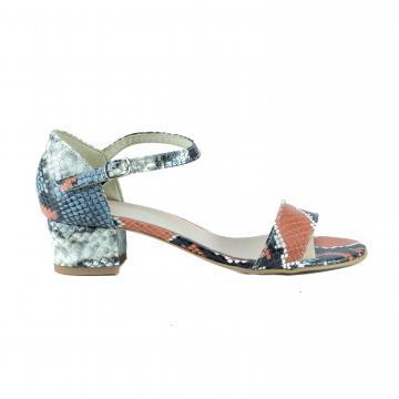 sandale elegante, sandale cu toc, sandale piele, sandale piele naturala, sandale la comanda, sandale dama, sandale colorate, sandale animal print,