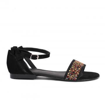 sandale flat, sandale talpa joasa, sandale piele, sandale piele naturala, sandale la comanda, sandale dama, sandale negre