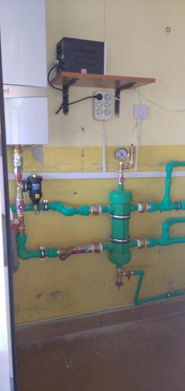 montaj instalare centrale termice constanta