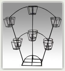 firme mobilier metalic, comanda mobilier metalic