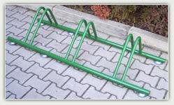 suport metalic biciclete