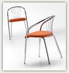 scaun structura metalica pret, scaune online