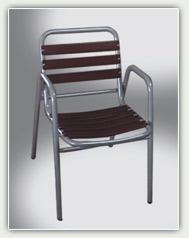 scaune structura metalica, oferta scaune terasa