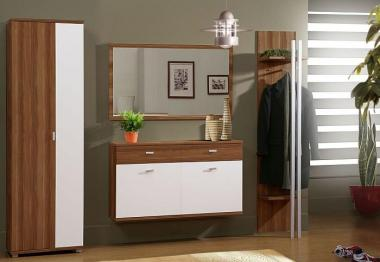 producatori mobila hol, dimensiuni mobilier hol