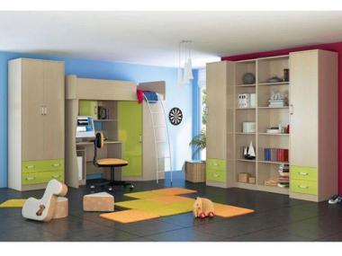 modele camere copii, comenzi mobila copii