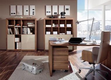 modele mobila birou, mobilier complet birou