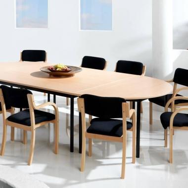 mobilier birouri conferinte, mese conferinte office
