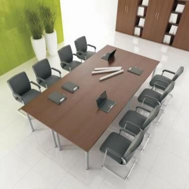 mobilier mese conferinta, preturi mese consiliu