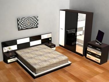 modele dormitoare, dormitor modern, preturi dormitoare Bucuresti