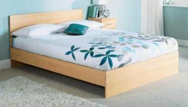 modele pat dormitor, pret pat simplu