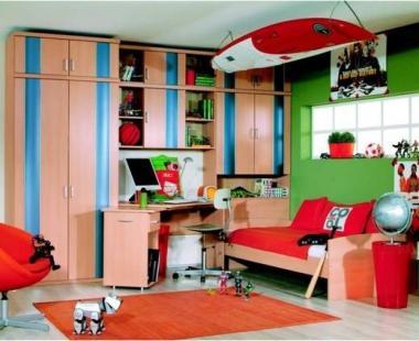 camere copii culori, camere copii sector 1