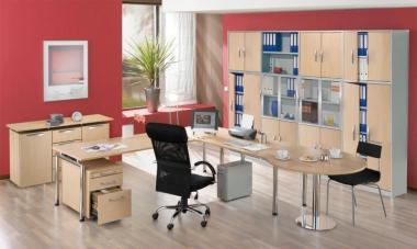 mobilier birou rezistent, discount mobila birou