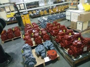 Pompe hidraulice Kawasaki pret avantajos, pompe hidraulice Ilfov,pompe hidraulice Bucuresti