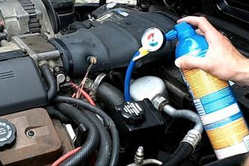 reparatie aer conditionat masina, pret reparatii conditionare aer, service aer conditionat autorurism preturi, reparatie aer conditionate masina, preturi inlocuire freon auto, schimb freon masina pret