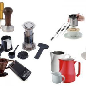 Accesorii pentru cafenele