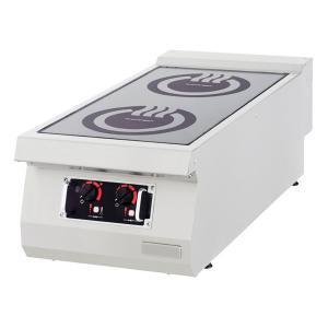 Masina de gatit cu inductie de banc Seria 900