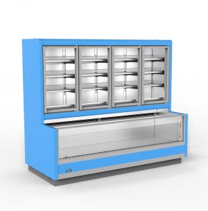 Lada frigorifica/de congelare