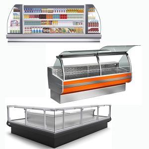 Magazin alimentar supermarket