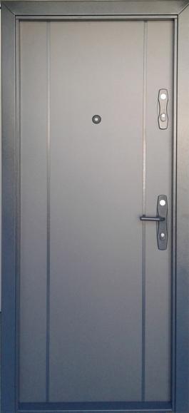 usi metalice cu montaj, pret usa metalica pentru case