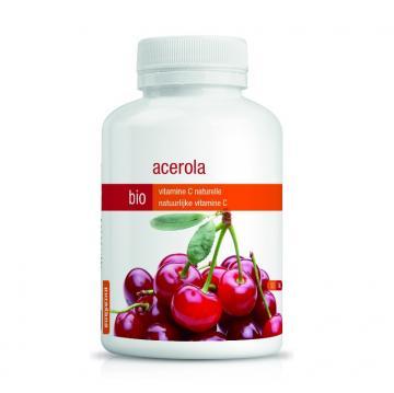 Acerola Vitamina C 510 mg 50 cpr masticabile