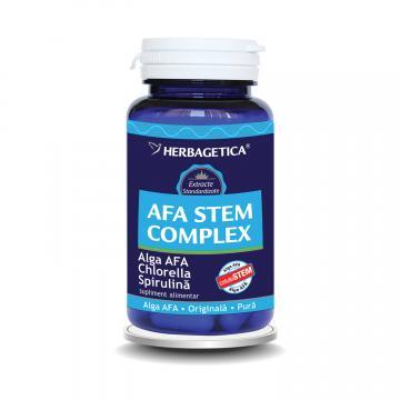 Afa Stem Complex 60cps