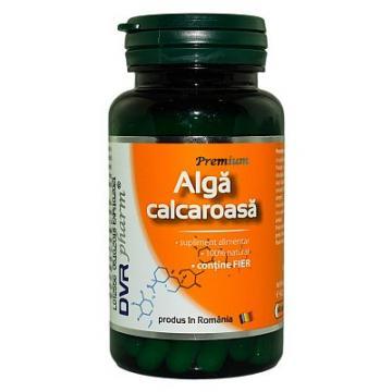 Alga Calcaroasa 60 cps
