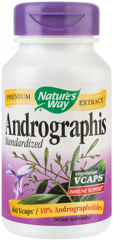 Andrographis SE   60cps  Vegetale