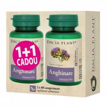 """Anghinare comprimate """"1+1 CADOU"""""""