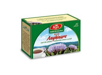 Ceai Anghinare  frunze D110  20 plicuri