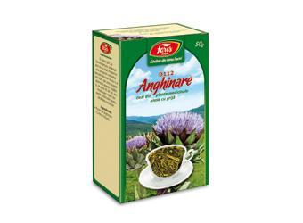 Anghinare, frunze, D112, ceai la pungă