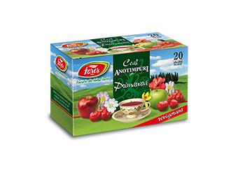 Anotimpuri – Ceai de primăvară, la plic