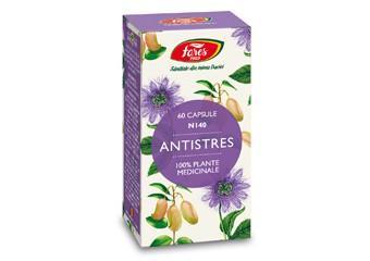 Antistres, N140  60cps