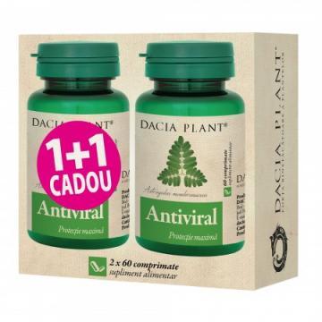 Antiviral 120 cpr