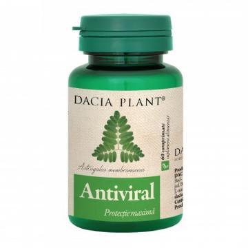 Antiviral comprimate