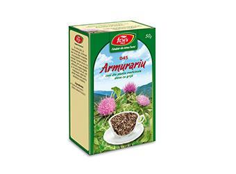 Armurariu, fructe, D45, ceai la pungă