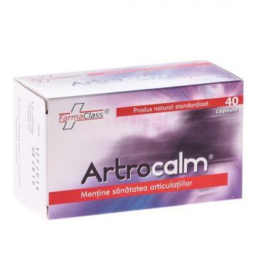 Artrocalm  40cps