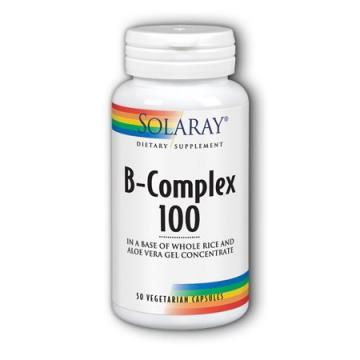 B-Complex 100 cps