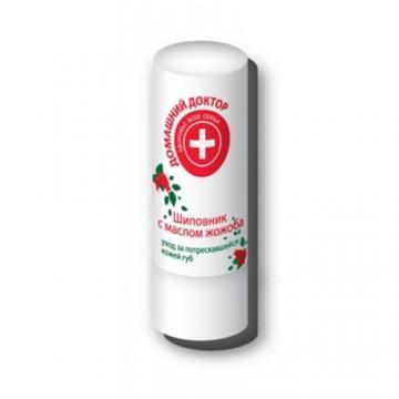 Balsam pentru buze cu extract de maces si ulei de jojoba
