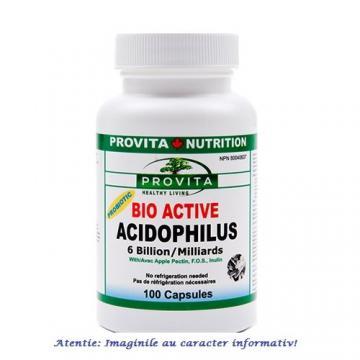 Bio Active Acidophilus  100cps