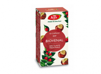 Biovenal, C37   63cps