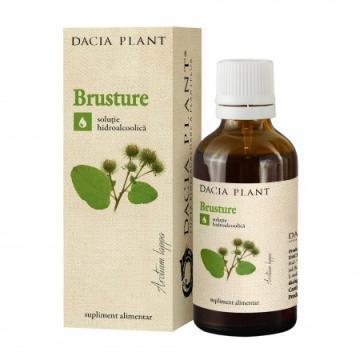 Brusture Tinctura 50 ml