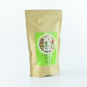 Cafea verde robusta macinata cu ghimbir Solaris