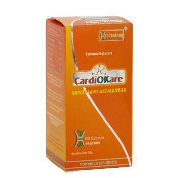 CardioKare 60cps